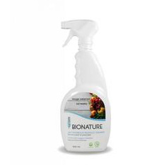 FRUIT AND VEGETABLE CLEANING BIONATURE